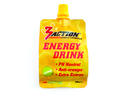 3 Action Energy drink 100ml Lemon