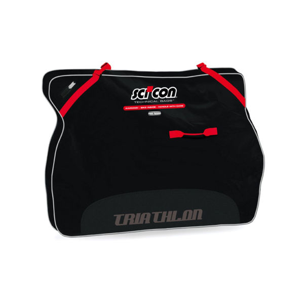 CYCLE BAG TRAVEL PLUS TRIATHLON