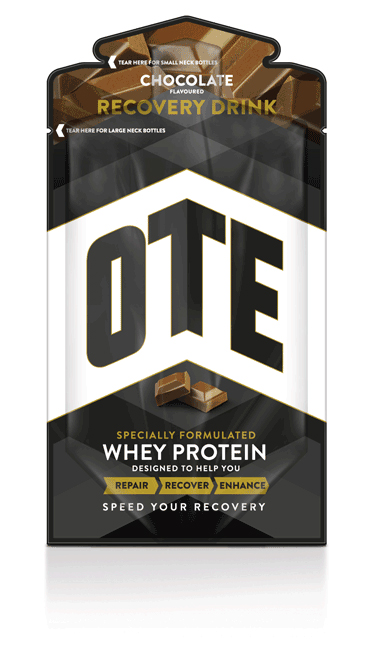OTE Recovery Whey Choco 52gr.
